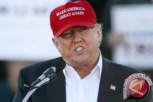 Pernyataan Trump Soal senjata picu kemarahan Prancis, Inggris