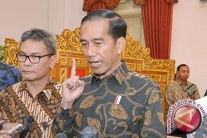 Presiden Jokowi: NTT harus tingkatkan produktivitas pertanian-perikanan
