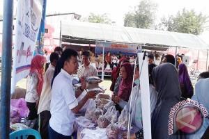 Pemprov Sulteng Gelar Pasar Murah Sambut Nyepi