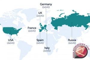 Rusia tangkap manajer Kaspersky Lab