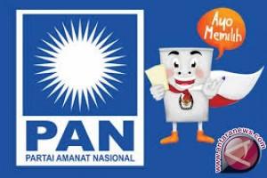PAN pertahankan Irvan sebagai caleg DPR RI