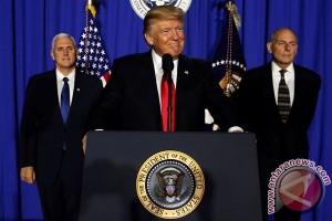 AS tangguhkan bantuan ke Palestina
