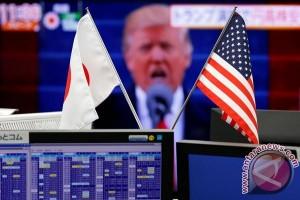 Pembatasan imigran Trump pukul bursa saham global