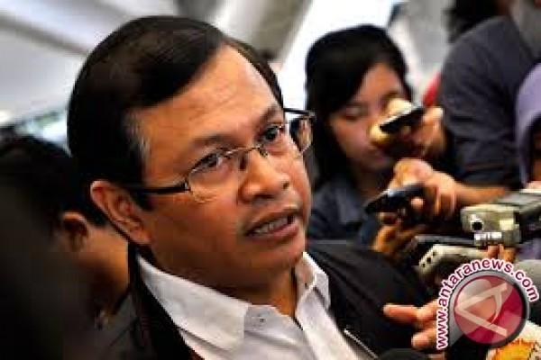 Presiden tidak berniat hilangkan kewenangan penuntutan KPK