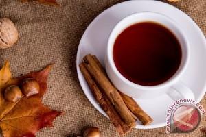 Resep turunkan berat badan dengan teh kayu manis