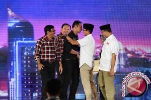 Pengamat: kandidat Pilkada DKI kompetitif jelang pencoblosan