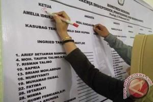 KPU Parimo Tandatangani Komitmen Bekerja Independen
