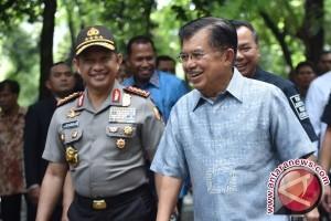 Wapres perkirakan Pilkada DKI Jakarta dua putaran
