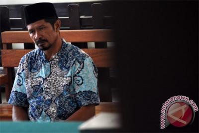 Seorang Sekdes Divonis Penjara Gara-gara Dana Desa