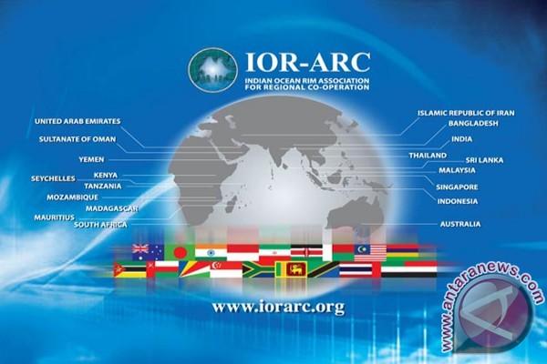 Indonesia usung tema maritim untuk pertemuan IORA