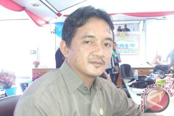 Bupati Poso Diminta Transparan Soal Kemelut Kas Daerah