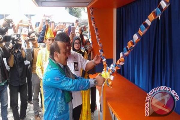 Bulog Bentuk 50.000 Rumah Pangan Kita Se-indonesia