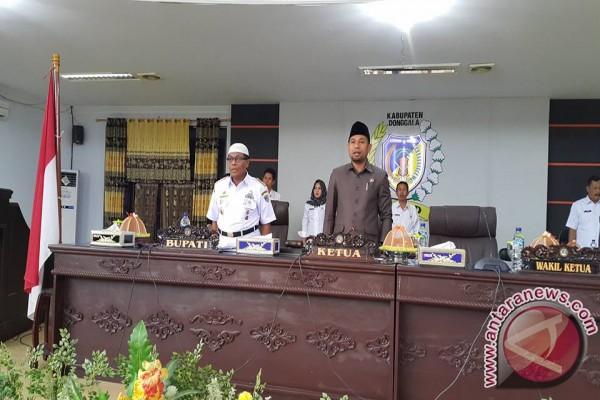 DPRD Belum Setujui Anggaran Promosi Wisata Donggala