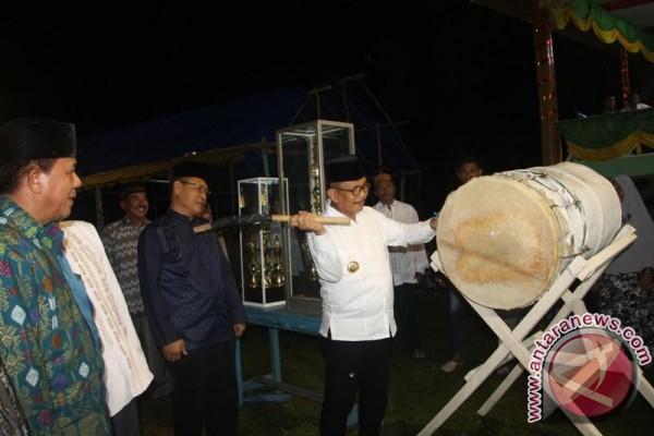 Parimo bertekad pertahankan Juara Umum pada MTQ Sulteng 2017