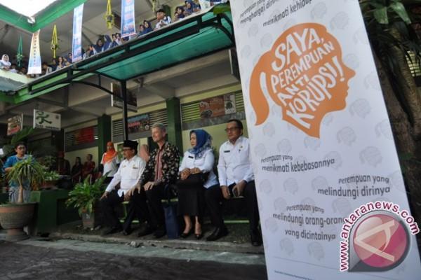 Kakanwil Kemenag Sulteng Ingatkan Bahaya Korupsi