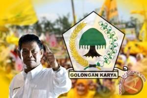 Golkar Akan Perjuangkan Pemekaran Kabupaten Donggala