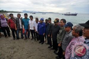 Pemkab Donggala Asuransikan 2.700 Nelayan