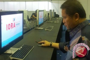 Menteri Kominfo cek kesiapan KTT IORA
