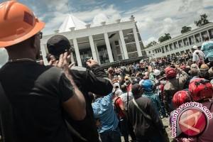 Perbankan khawatirkan efek domino krisis PT Freeport Indonesia