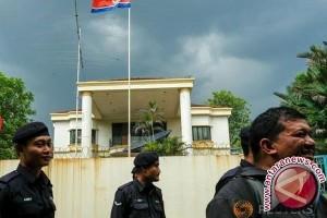 Malaysia tutup kedutaan besar Korea Utara