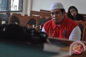 Terlibat Narkoba, Terdakwa Mantan Polisi Diancam Hukuman Mati