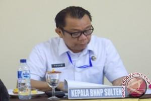 BNNP Imbau Penyalahguna Narkotika Serahkan Diri