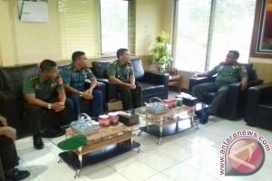 16 Anggota TNI mulai disidangkan di Kota Palu