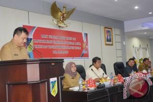 Rapat Evaluasi Raskin