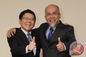 Pertama kali, Toyota manufaktur Indonesia dipimpin putra lokal