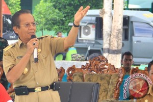 Gubernur Sulteng Harap Pasar Murah Tekan Inflasi