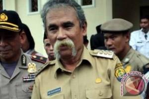 Bupati Tolitoli Saleh Bantilan Disebut Terima Dana Korupsi Gernas Kakao