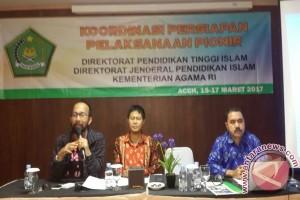 56 PTKAIN Se-indonesia Ikuti Pionir VIII UIN Aceh