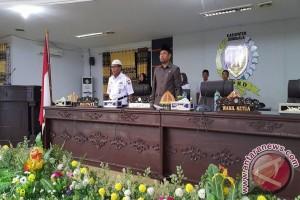DPRD Soroti Rencana Studi Banding Kades Donggala