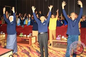 Pemprov Galang Komitmen Bersama Untuk Sulteng Sehat