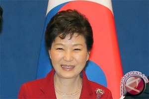 Mantan Presiden Korea Selatan minta maaf kepada rakyat