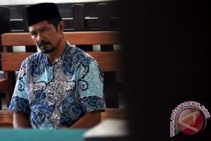 Bobol Dana Desa, Sekdes Talaki Divonis 1 Tahun Penjara