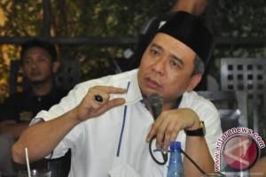 Ahmad Ali: Parpol Wajib Laksanakan Fungsi Sosial