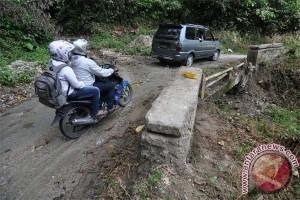 Dana Desa Sigi Buka Jalan Usaha Tani