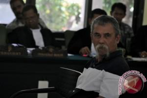 Bupati Tolitoli Saleh Bantilan Bantah Terima Cek Rp1 Miliar