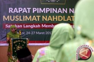 Acil Bimbo meriahkan Rapimnas muslimat NU 2017