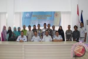 Jasa Raharja Sulteng Salurkan Dana PKBL