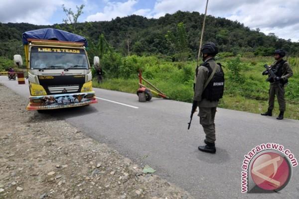 Sulawesi Tenggara berpotensi jadi pelarian teroris