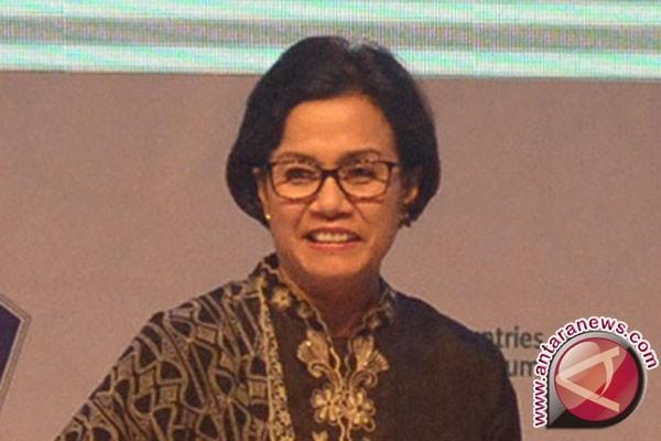 Menkeu: Presiden Jokowi telah terima draf Perppu