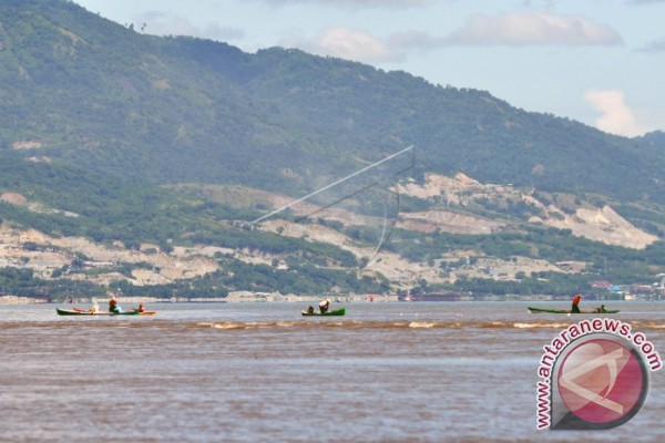 Pemkot Palu Asuransikan 533 Nelayan