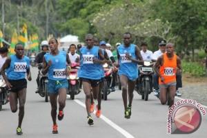 Pelari Kenya Sapu Bersih Juara Equator 10K FPTT