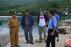 DKP Sulteng Kaji Pembangunan PPI Di Bangkep