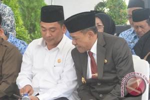 DPRD Palu Sampaikan Hasil Pembahasan LKPJ ke BPK