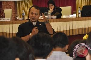 LBH Sulteng Minta BPK Tinjau Proyek Jalan di Sigi