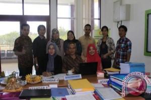 Asesor BAN-PT Kunjungi Pascasarjana Universitas Tadulako