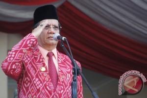 Gubernur : Pemanfaatan TTG Di Sulteng Minim